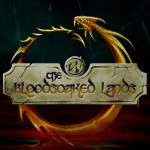 The Bloodsoaked Lands Cover Art
